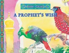 A Prophet's Wish
