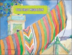 The First Migration