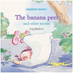 The Banana Peel and Other Stories