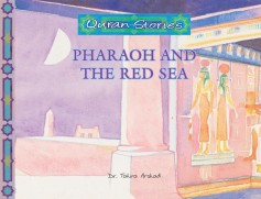 Pharaoh and the Red Sea