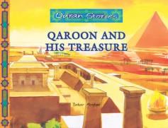 Qaroon and his Treasure