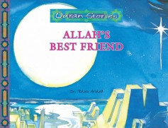 Allah's Best Friend