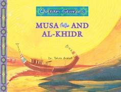 Musa and Al-Khidr