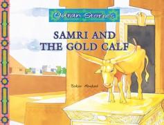 Samri and the Gold Calf