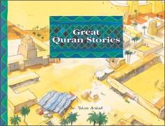 Great Quran Stories