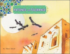 Patience and Tolerance