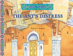 The Ant's Distress