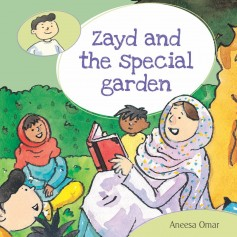 Zayd and the special garden